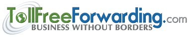 Toll Free Forwarding